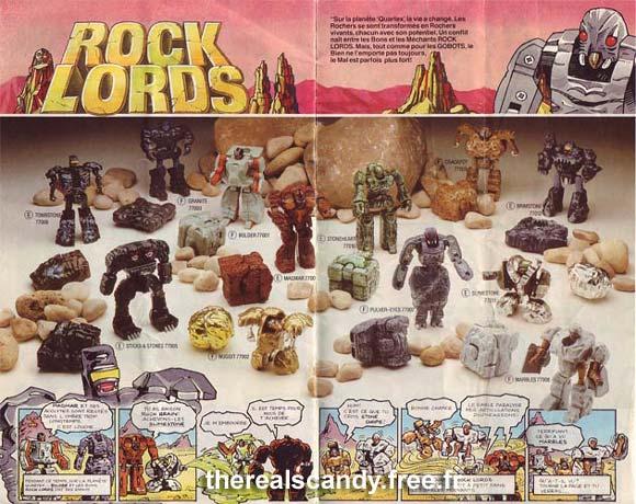 Les jouets de notre enfance. - Page 5 Gobots_07