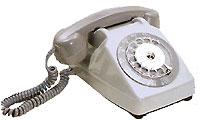John Petrucci Telephone