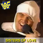 wwf sisters of love