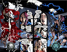 Promethea Wildstorm