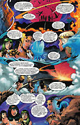 Promethea Comics