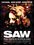 Saw -James Wan